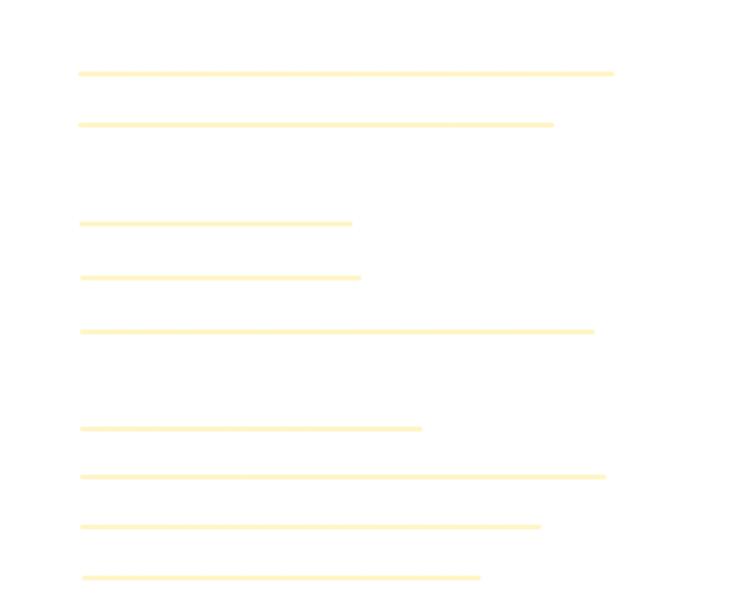 文章の下線
